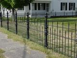 Custom Fences NH | ME | VT | MA