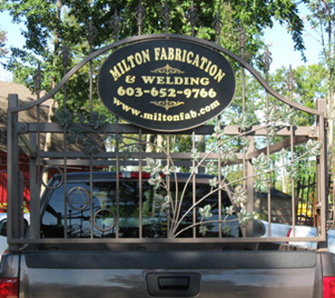 Milton Fabrication and Welding